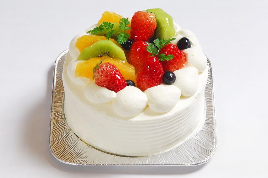 ラフティング×サプライズケーキ