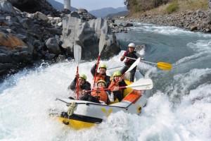 富士川ラフティング、ラフティング、川遊び、アクティビティー、静岡観光、富士山麓、夏のおすすめ、家族おすすめ、社員旅行、大学生おすすめ、伊豆周辺、平成最後
